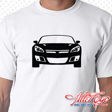 Saturn Sky Front View T-Shirt, GM. Kappa, Roadster, USDM, Muscle ,Choose Color