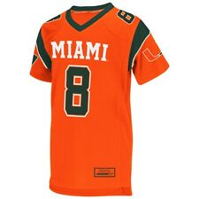 Miami Hurricanes NCAA Youth 2014 Blitz Football Jersey