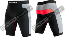 New. Thermoactive Sport Shorts Spaio Relieve Line (W01) (SP0013)
