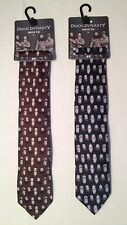 New Men's Duck Dynasty Floating Robertsons Neck Tie DD001044     - Choose Color