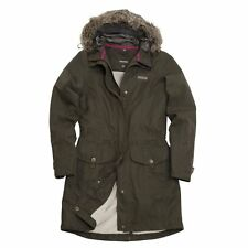 Craghoppers Ladies Ikoku Waterproof Breathable Jacket RRP £140