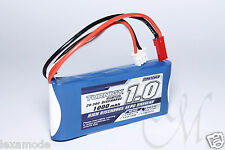 TURNIGY 2S 7.4V 1000mAh LIPO Rechargeable BATTERY Pack For WL toys Syma Fatshark