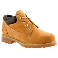 Timberland Classic Oxford Wheat 73538 Shoes Men's Waterproof Boot Low