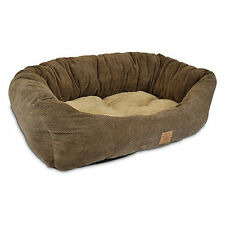 Precision Pet Daydreamer Coffee Dog Bed