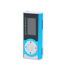 Portable Mini 1-16GB Support LCD Mp3 Player Media Player 5 Colors Best Gift