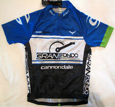 CANNONDALE Gran Fondo San Diego Cycling Jersey,New in Package, Lowest $ on Ebay