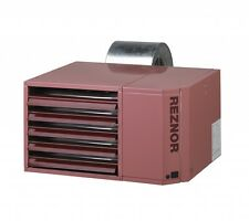 Reznor UDSB-D43 42.1kw Ducted Gas Fired Suspended Heater (V3)