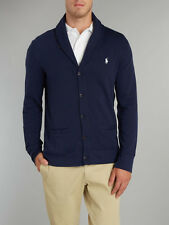 New Polo Ralph Lauren Men's Cardigan, Jumper, Knitwear All Sizes Available