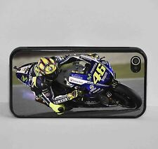 Valentino Rossi Moto GP Football Phone Cover Case fits Apple Iphone 4 4s 5 5s 5c
