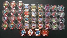 Disney Infinity 2.0 Marvel Power Discs YOU PICK 40 to choose from