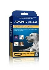 Adaptil Pheromone Collar for Dogs & Puppies - Australian Manufacturer's Stock