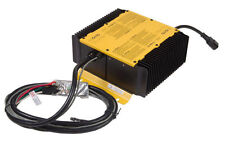 Delta-Q QuiQ On-Board 24V Battery Charger With Remote LED - 912-2400-D1
