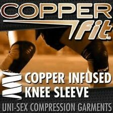 Copper Fit KNEE BRACE As Seen on TV  Joint Pain SHIPS SAME DAY Large, XL Medium
