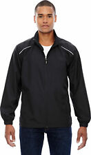 North End Men's Motivate Underarm Vents Lightweight Unlined Jacket. 88183