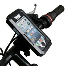 Bicycle Waterproof Shockproof Touch Armband Case Cover Holder For iPhone 5 5s 5c