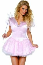 Shirley Of Hollywood Women's Magic Touch Costume Sexy Fairy Costumes