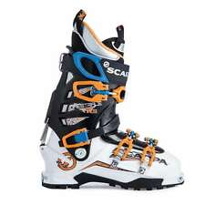Scarpa Maestrale RS Ski Boots Mens Unisex Freeride Backcountry Touring New 2016