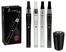 New Atmos R2 Dry Vaporizer Kit Anodized Heating Chamber + Free Bonus & More