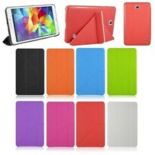 PU leather Case Smart Stand Cover For Samsung Galaxy Tab 4 7.0 T230 SM-T230NU