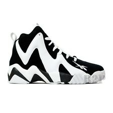 Reebok Kamikaze ii Mid Team (TEAM/BLACK/WHITE) Men's Shoes SZ (7-12.5) V61032