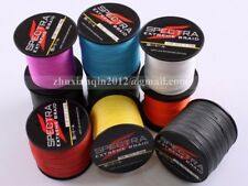 109/328YARD 8LB-100LB Power 100M 300M BRAID TEST FISHING LINE SPECTRA PE DYNEEMA