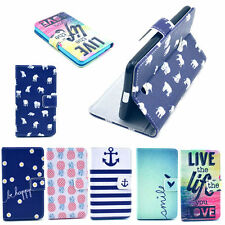 Preferred Charming Wallet Flip PU Leather Case Shell For Nokia Lumia 625 N625
