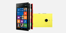 Nokia Lumia 1520 GSM AT&T Windows 4G LTE Touchscreen Smartphone