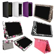 PU Leather Case With Stand For Google Nexus 7
