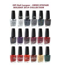 OPI Nail Lacquer - 2014 Gwen Stefani Holiday Collection - (Choose Any)