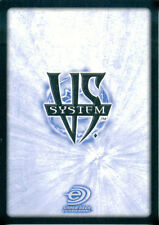Various Vs. System Cards - Web of Spider-Man - pick from list Marvel DC CCG
