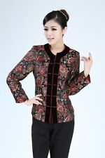 Welcome wholesale Chinese Charming  Women's evening Jacket/coat S-3XL