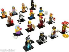 minifigures serie #12 LEGO MOVIE 71004 - brand new opened to check it