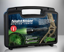 Predator, Coyote Hunting Class-1 NightSnipe Bow Mounted Stabilizer Light Kit