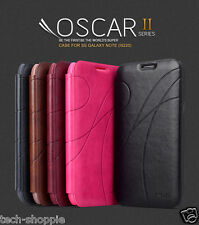 Business Style Leather Flip Case Cover For Apple iPhone 5 5S Flip Case Cover !