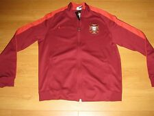 NWT Adidas FPF Portugal Soccer Men's Track Jacket (Retail $100)