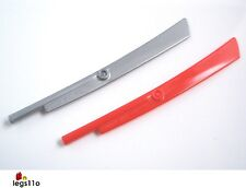 LEGO Propeller Blade with Bar 10L 8cm NEW 98137 choose colour and quantity