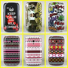 Aztec Pattern Hard Skin Back Case Cover For Samsung Galaxy S3 mini i8190