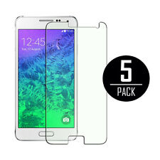 For Samsung Galaxy Alpha G850F -Clear / Matte / Tempered Glass Screen Protector