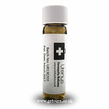 Homeopathy/ Homeopathic remedy/medicine 200 and 1M/ 5 gram