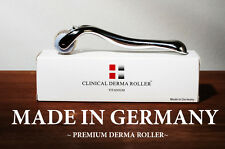 NEW!! GRADE A Titanium Micro Needle Derma Roller  ALL SIZES with serum choice