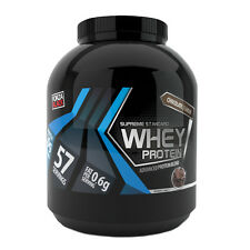 FORZA Black Whey Protein Powder Shake Improve Muscle Strength Definition 2.25kg