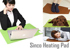 Multi Function Waterproof Heating Pad Table Hand Warmer Mad Writing for Notebook