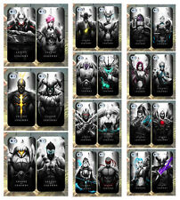 HOT iPhone 4/4S Whole Sale LOL Mobile Protecter Cases Covers League of Legends