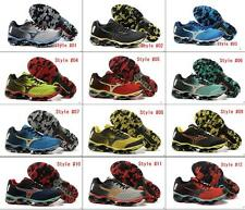 12 Style Choice 2014 New Mizuno Wave Prophecy 4 Running Hot Men Shoes US7.5-11.5