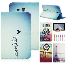 Hot Sale PU Leather Stand Case Cover For Samsung Galaxy Tab 3 Lite 7.0 T110 T111