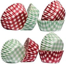 New Cupcake Muffin Cases Wrapper 60pcs Medium / 100pcs Mini Greaseproof Paper