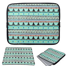 """Laptop Neoprene Sleeve Case Bag +Mouse Pad for 13"""" Macbook Air/Pro HP Dell Acer"""
