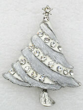 12 Pcs / one dozen of The of Christmas tree Brooch wholesale  C101421