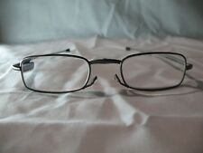Magnivision Foster Grant Gideon Compact Reading Glasses with Case 1.50 2.00 2.50
