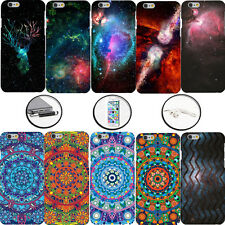 DESIGN / IMAGE PLASTIC COVER SNAP ON CASE for APPLE IPHONE 6 PLUS + ACCESSORY